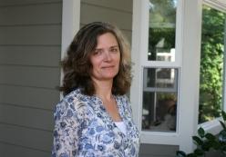 USF faculty member Stephanie Brown