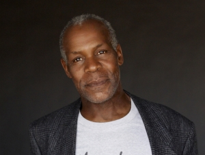 Actor and Activist Danny Glover received an honorary doctorate.