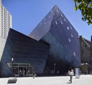 San Francisco's Contemporary Jewish Museum hosted this year's CAJM conference