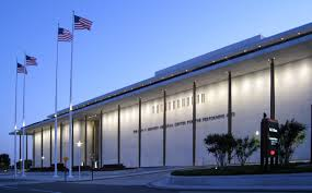 The John F. Kennedy Center for the Performing Arts in the Washington DC area hosted the LEAD conference this year.
