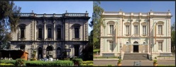 Dr. Bhau Daji Lad Museum (BDLM), Mumbai, before and after its restoration