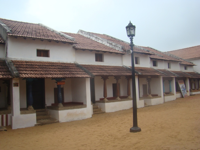 _Dakshinchitra Museum_Recreation