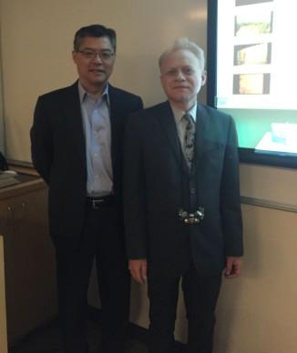 Dr. Jay Xu & Dr. Suresh Sethuraman