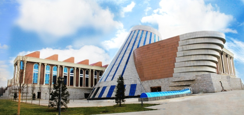 National_Museum_of_Tajikistan_(2)