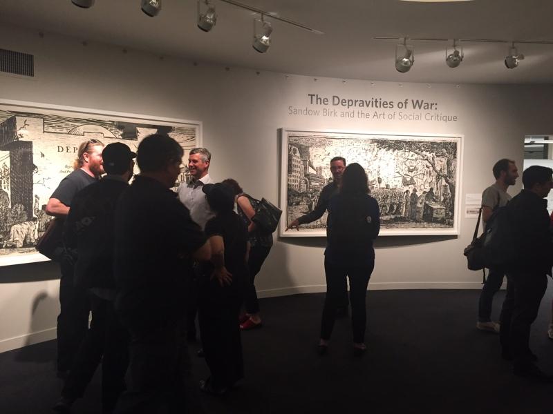 exhibition-opening-night