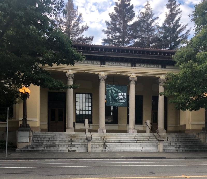 1) Museum of Sonoma County Exterior copy