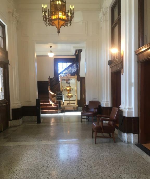 3) Museum of Sonoma County Interior copy