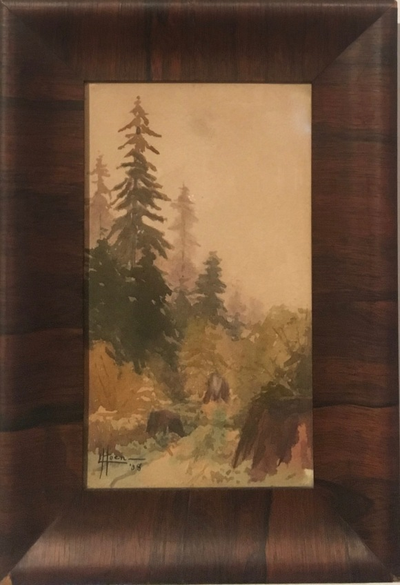 5) Hoen Redwood Scene copy